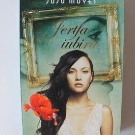 Jojo Moyes - Jertfa iubirii