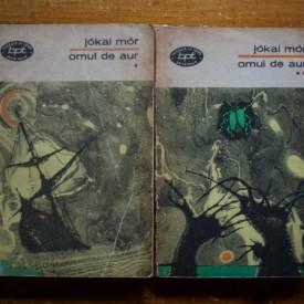 Jokai Mor - Omul de aur (2 vol.)