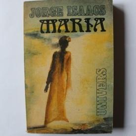 Jorge Isaacs - Maria