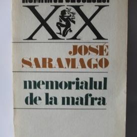 Jose Saramago - Memorialul de la Mafra