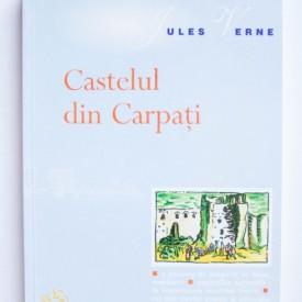 Jules Verne - Castelul din Carpati