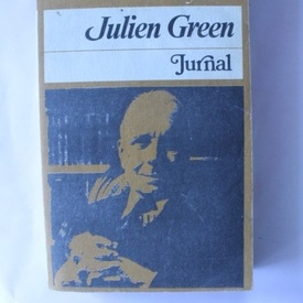 Julien Green - Jurnal