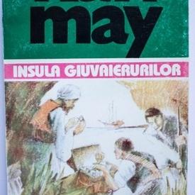 Karl May - Insula giuvaierurilor (Opere 28)