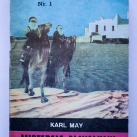 Karl May - Misterele diavolului