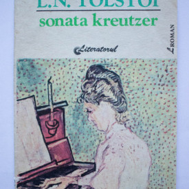 L. N. Tolstoi - Sonata Kreutzer