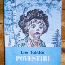 Lev Tolstoi - Povestiri