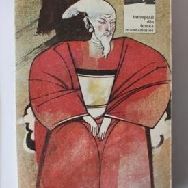Li Baojia - Intamplari din lumea mandarinilor