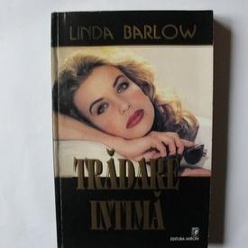 Linda Barlow - Tradare intima
