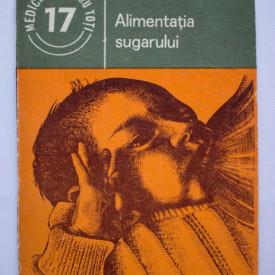 Mara Ricman - Alimentatia sugarului. Indreptar practic de alimentatie a sugarului sanatos sau bolnav