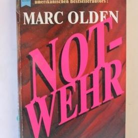 Marc Olden - Notwehr