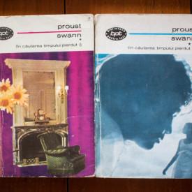Marcel Proust - Swann (2 vol.)