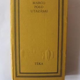 Marco Polo - Utazasai (editie hardcover)