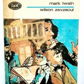 Mark Twain - Wilson Zevzecul