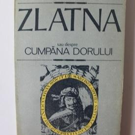Martin Opitz - Zlatna sau despre Cumpana dorului
