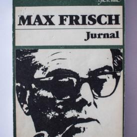 Max Frisch - Jurnal