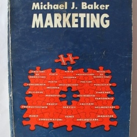 Michael J. Baker - Marketing