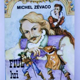 Michel Zevaco - Fiul lui Nostradamus