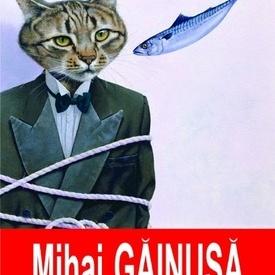 Mihai Gainusa - Povestiri mortale