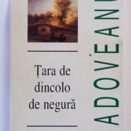 Mihail Sadoveanu - Tara de dincolo de negura (povestiri de vanatoare). Ostrovul lupilor (roman)
