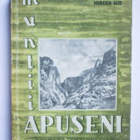 Mircea Ilie - Muntii Apuseni
