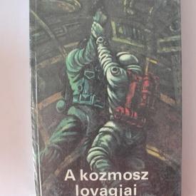 Nemere Istvan - A kozmosz lovagjai (editie hardcover)