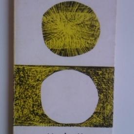Nichita Stanescu - 11 elegii (editie princeps)