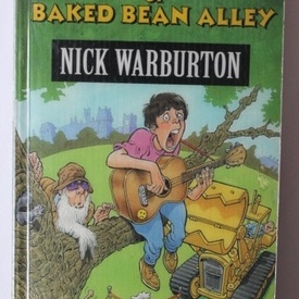 Nick Warburton - The battle of baked bean alley