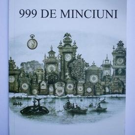 Ovidiu Pecican - 999 de minciuni