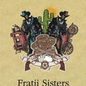 Patrick deWitt - Fratii Sisters