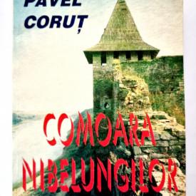Pavel Corut - Comoara nibelungilor