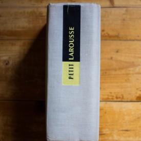 Petit Larousse (editie hardcover)