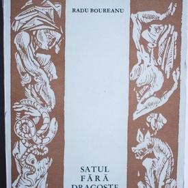 Radu Boureanu - Satul fara dragoste