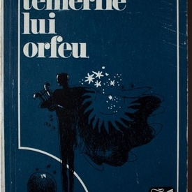 Radu Carneci - Temerile lui Orfeu