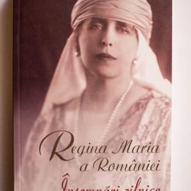 Regina Maria a Romaniei - Insemnari zilnice (1 ianuarie - 31 decembrie 1926) (vol. VIII)