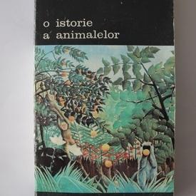 Richard Lewinsohn - O istorie a animalelor. Rolul lor in dezvoltarea civilizatiei umane