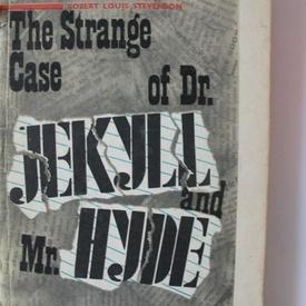 Robert Louis Stevenson - The strange case of Dr. Jekyll and mr. Hyde (editie hardcover)