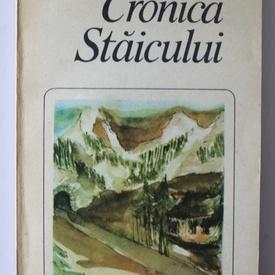 Sarmiza Cretzianu - Cronica Staicului