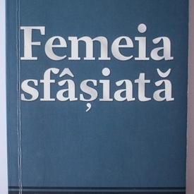 Simone de Beauvoir - Femeia sfasiata