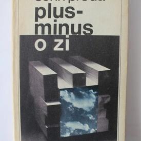 Sorin Preda - Plus-minus o zi