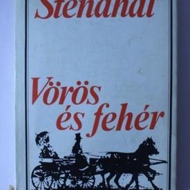 Stendhal - Voros es feher II (editie hardcover)