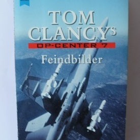Tom Clancy - Feindbilder