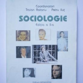 Traian Rotariu, Petru Ilut (coord.) - Sociologie