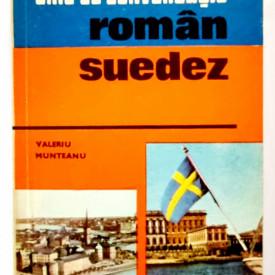 Valeriu Munteanu - Ghid de conversatie roman-suedez