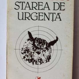 Vasile Igna - Starea de urgenta
