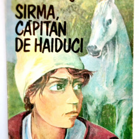 Vidoe Podgoret - Sirma, capitan de haiduci