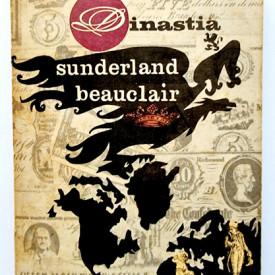 Vintila Corbul - Dinastia Sunderland Beauclair (vol. III)