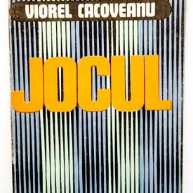 Viorel Cacoveanu - Jocul