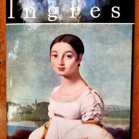 Viorica Guy Marica - Ingres (editie hardcover)