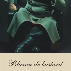 Vladimir Nabokov - Blazon de bastard (editie hardcover)