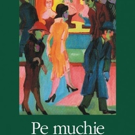 W. Somerset Maugham - Pe muchie de cutit